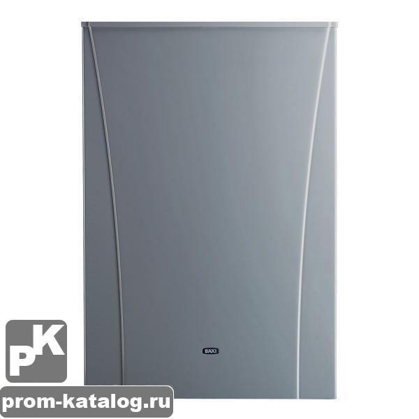 настенный газовый котел Baxi Luna 3 Silver Space 240 Fi купить цена